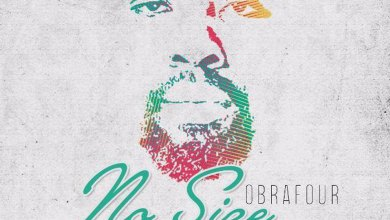Photo of Audio: No Size by Obrafour