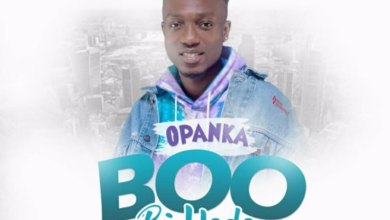 Photo of Audio: Boo Bi Yede by Opanka feat. Kuami Eugene