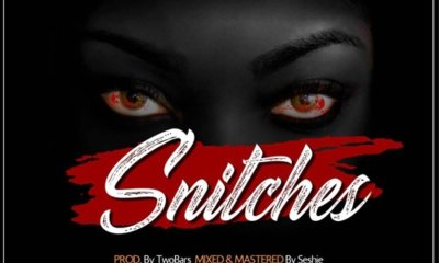 Snitches (Explicit) by Piese Super feat. Dr Cryme