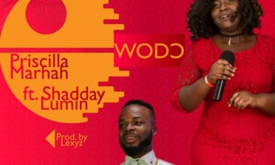 Wo Do (Your Love) by feat. Shadday Lumin