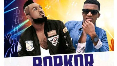 Borkor by Ramz Nic feat. Kofi Kinaata