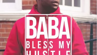 Baba Bless My Hustle by Sam Dzima
