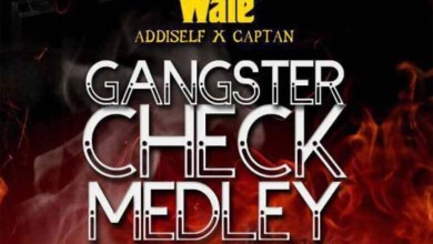 Photo of Audio: Gangsta Check (Medley) by Shatta Wale, Captan & Addi Self
