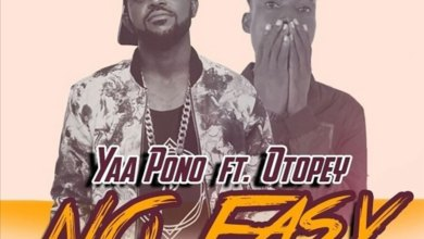 Eno Easy by Yaa Pono feat. Otopey