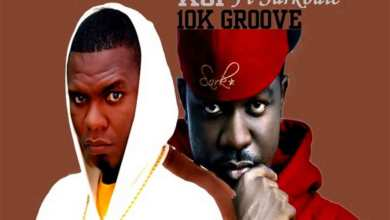 Photo of Audio: 10k Groove by K01 feat. Sarkodie
