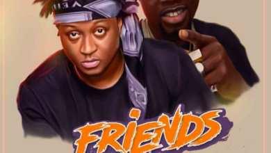 Friends by Papi (5Five) feat. King Joe Versace