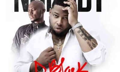 Nobody by D-Black feat. King Promise