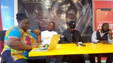 EL, BAR 4, BBnZ Live, Ghana Music
