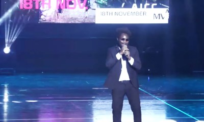 4syte Music Video Awards 2017, Ghana Music, Review