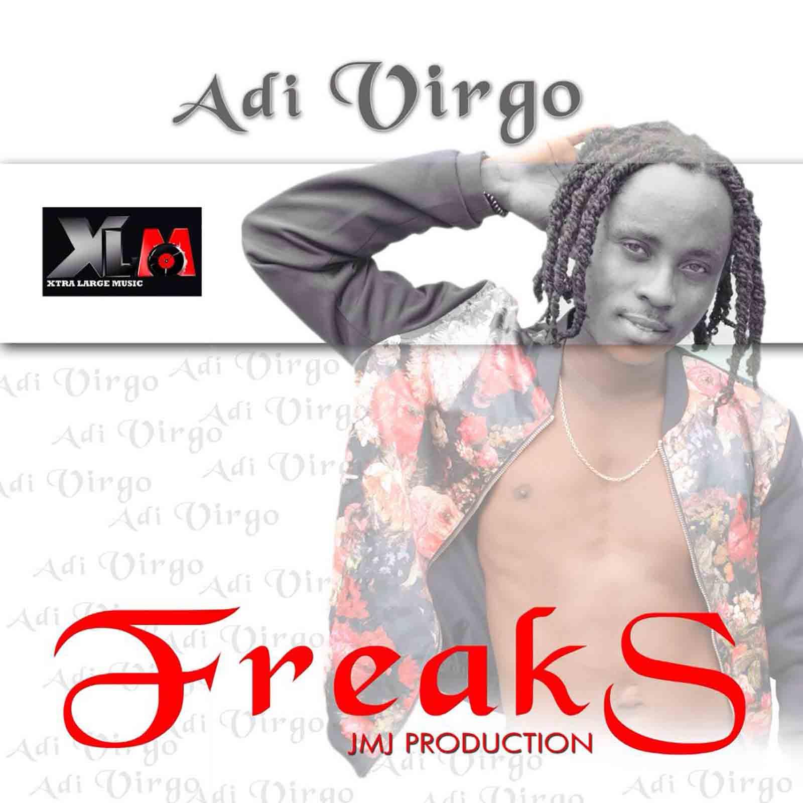 Freaks by Adi Virgo