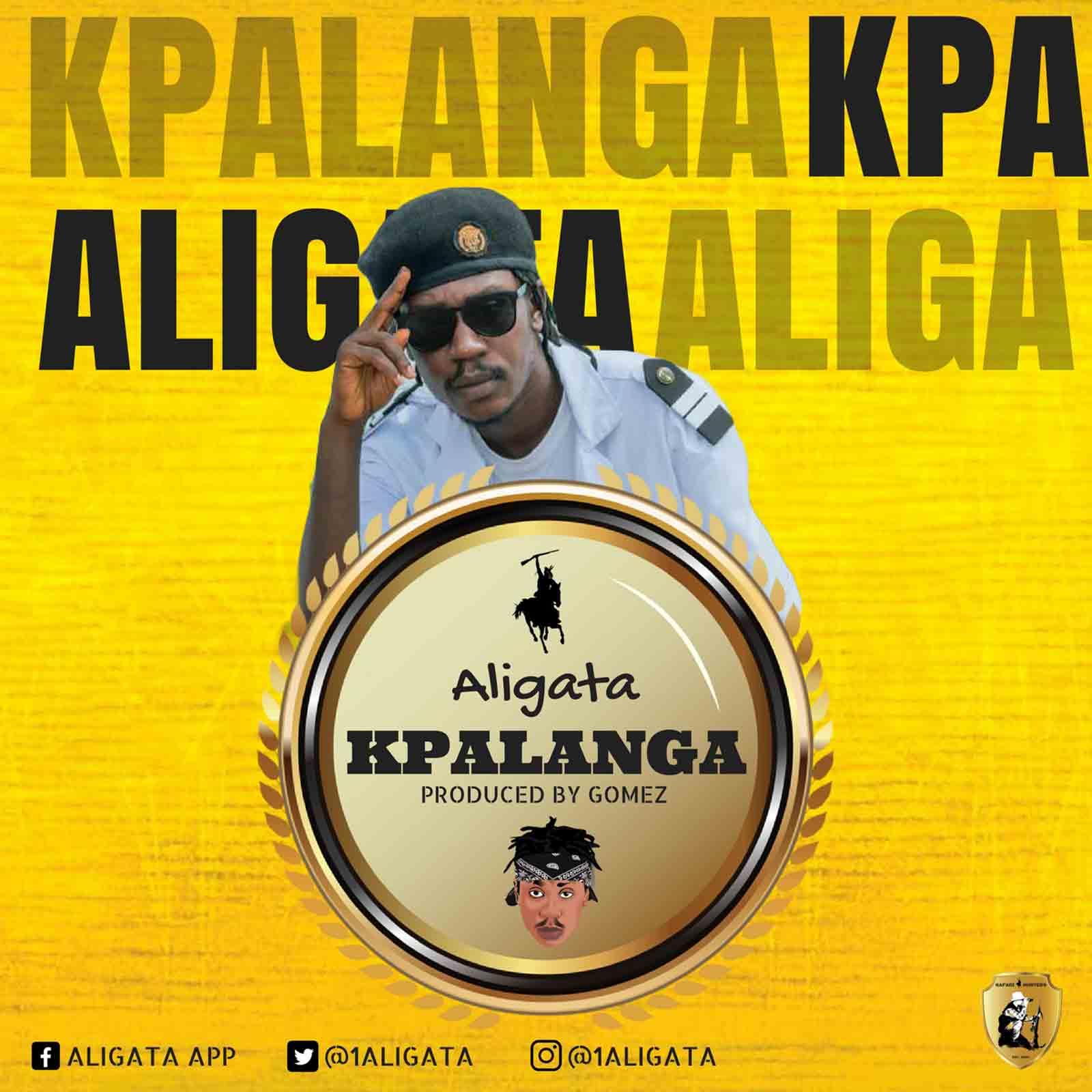 Kpalanga by Aligata