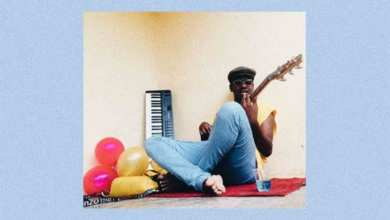 Photo of Audio: Black Soul by Liquid Beatz
