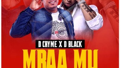 Photo of Audio: Mbaa Mu by D Cryme feat. D-Black
