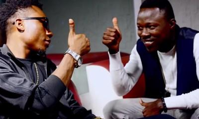 Dr Drilla , Article Wan, Ghana Music, Asem