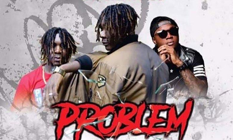 Photo of Audio: Problem by E. N. E. Yatt feat. Fresh Prince (4×4)