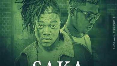 Saka Saka by Flexy Da Don feat. Wisa