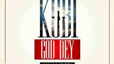Photo of Audio: God Dey Yawa No Dey by Kobi Rana