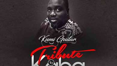 Photo of Audio: Tribute To KABA by Kumi Guitar feat. Smart Nkansah & Bless