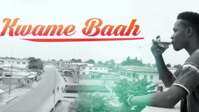 Photo of Video: Body Fire by Kwame Baah
