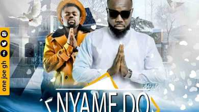 One Joe - Nyame Do