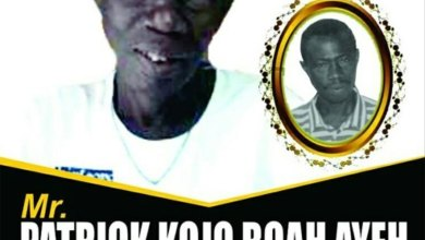 Photo of Audio: Tribute to Daddy by Paa Kwasi