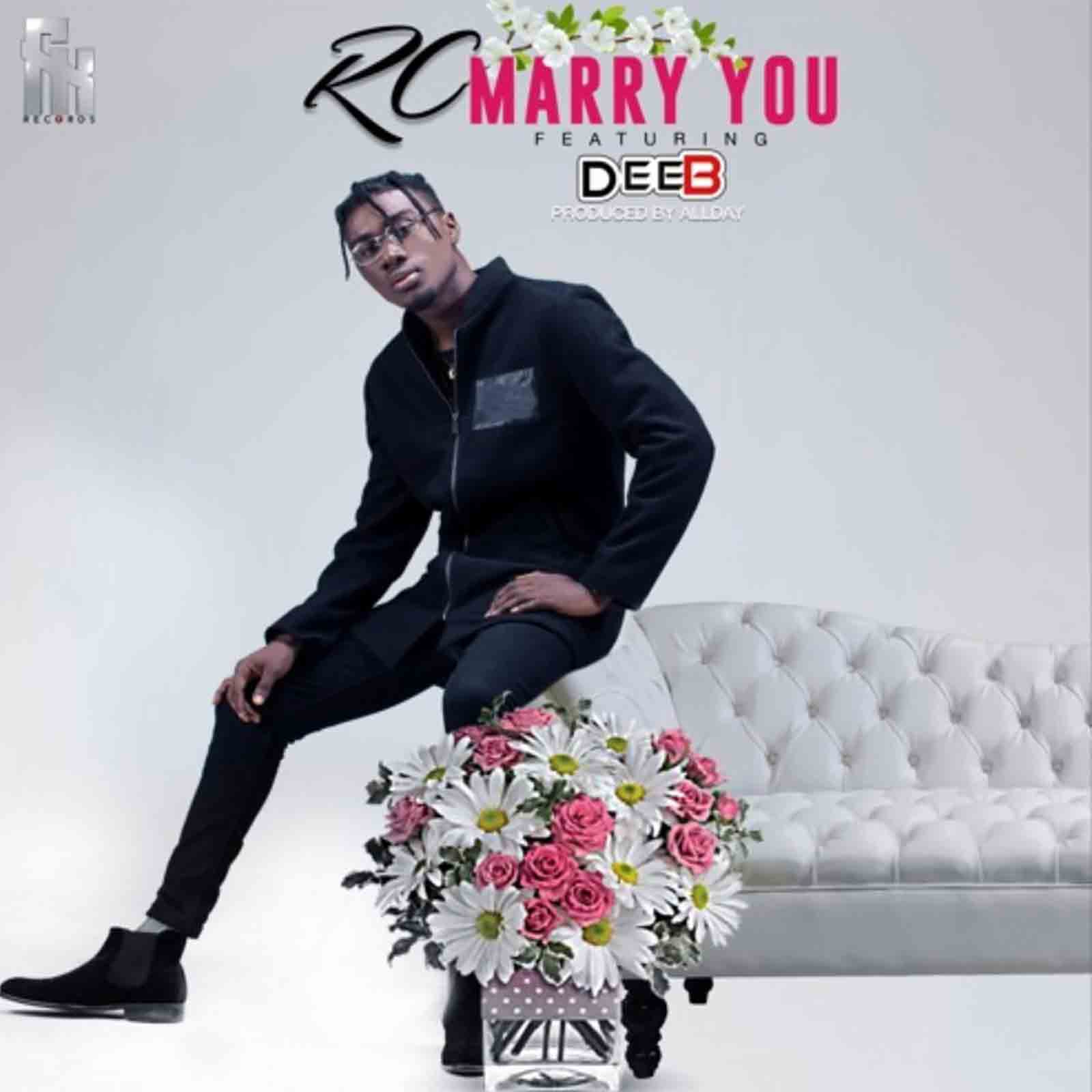 Marry You by RC feat. Dee B