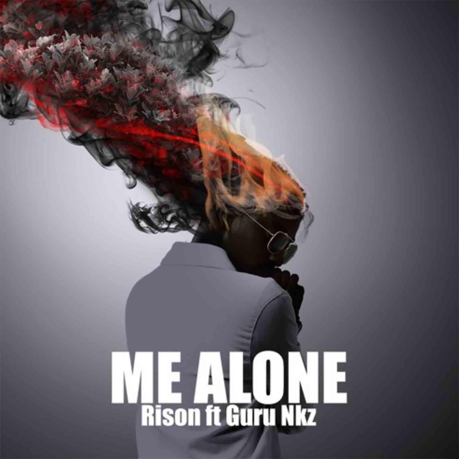 Me Alone by Rison feat. Guru