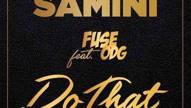 Photo of Audio: Do That by Samini feat. Fuse ODG
