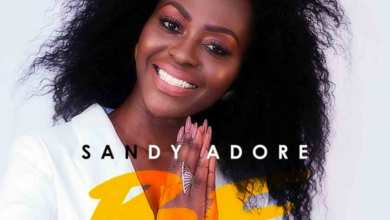 Be by Sandy Adore