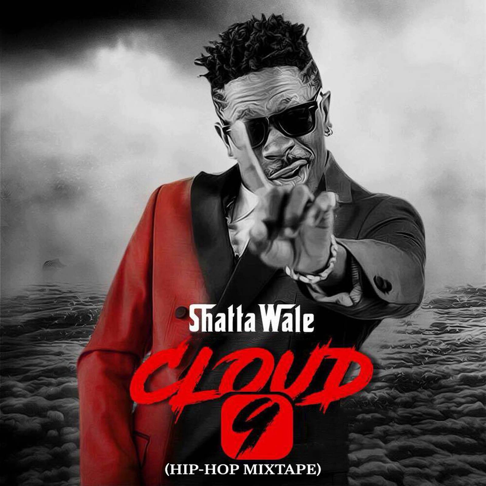 Cloud 9 (Hiphop Mixtape) by Shatta Wale
