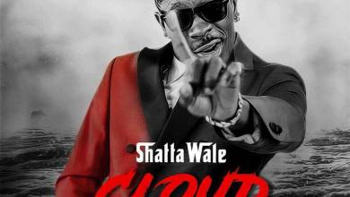 Photo of EP: Cloud 9 (Hiphop Mixtape) by Shatta Wale
