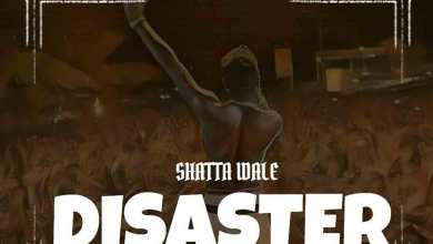 Photo of Audio: Disaster by Shatta Wale