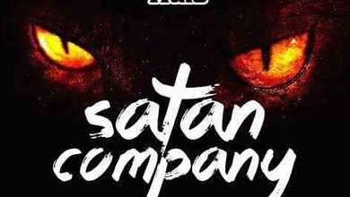 Photo of Audio: Satan Company (Samini & D-Black Diss) by Shatta Wale