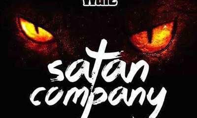 Satan Company (Samini & D-Black Diss) by Shatta Wale