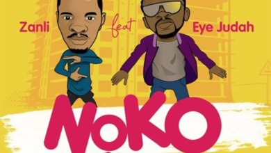 Noko Fio by Zanli feat. Eye Judah
