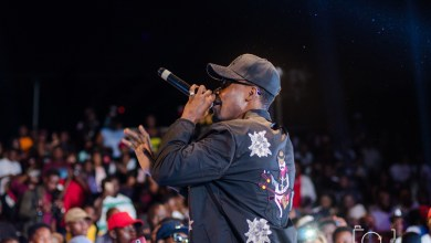 Photo of E.L, Edem, Joey B & others thrill fans at BAR 4 concert