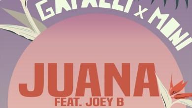 Photo of Audio: Juana by Gafacci & Moni feat. Joey B
