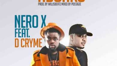 Adonko by Nero X feat. Dr Cryme