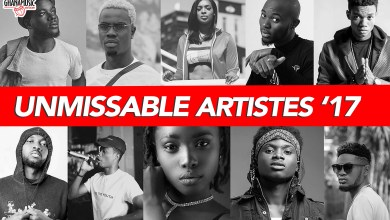 Photo of Unmissable New Artistes to pay attention to 2018