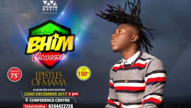 Photo of Tickets out for the BHIM Concert EOM Album edition