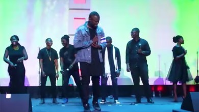 Next in Line (Live Video) by Cwesi Oteng & Flo'Riva Inc