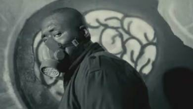 Photo of Video: Dangbele [Scissor] by Ntelabi