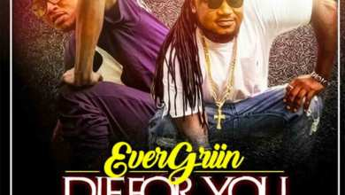 Photo of Audio: Die For You by EverGriin