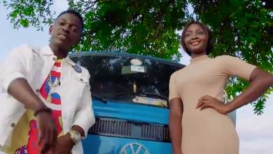 Photo of Video: Selewa by FimFim feat. Haywaya