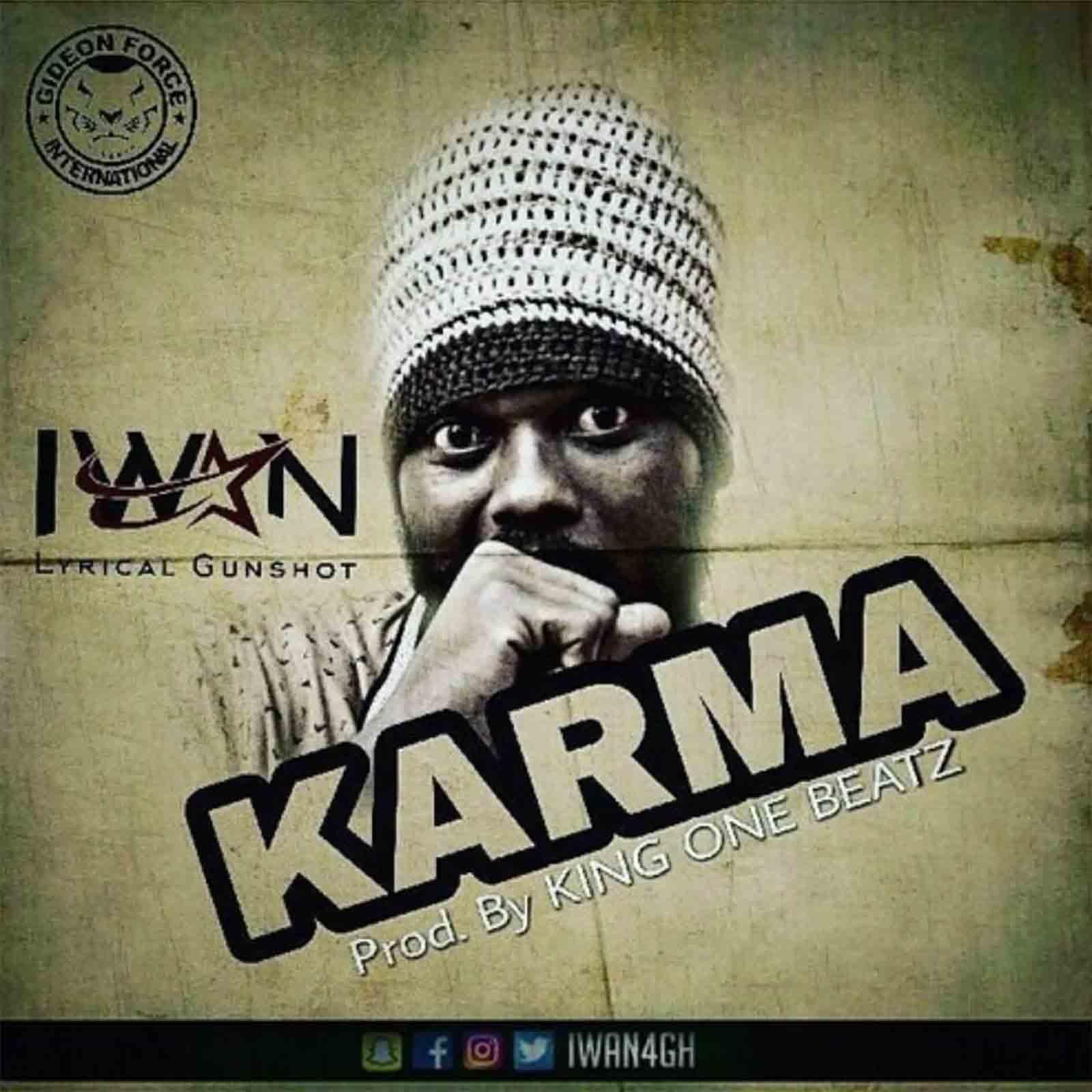 Karma by IWAN