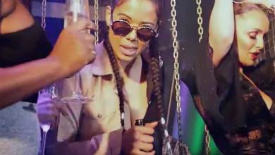 Photo of Video: Twist by T'Neeya, KiDi & Kuami Eugene