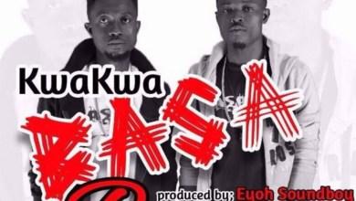 Basa Basa by KwaKwa