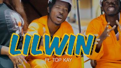 Photo of Video Premiere: De3 Neto Soso by Lil Win feat. Top Kay