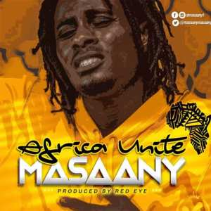 Africa Unite by Masaany