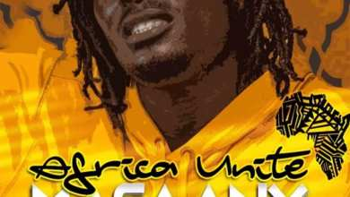 Photo of Audio: Africa Unite by Masaany
